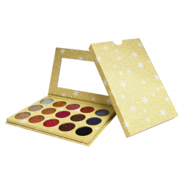 build your own custom eyeshadow palette