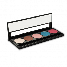 private label eyeshadow palette manufacturer