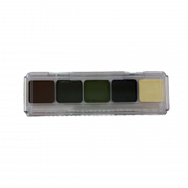 Tooth Palette 2 - FX2