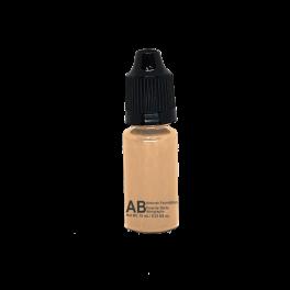 Airbrush Foundation - Medium Beige - 10 mL