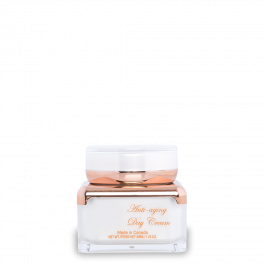 Anti Aging Day Cream 30ml - Rose Gold