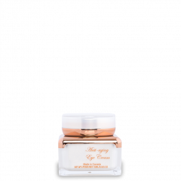 Anti-Aging Eye Cream 15ml - Rose Gold