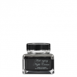 Anti Aging Night Cream 30ml - Black Pearl