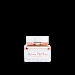 Anti Aging Night Cream 30ml - Rose Gold