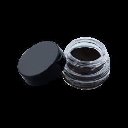 EG6092 Gel Eyeliner True Black