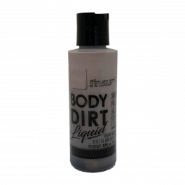 Body Dirt Liquid Filth 4oz