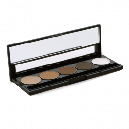 Make your own makeup palette, Private Label makeup palette USA
