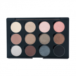 Make your own custom eyeshadow palette, custom eyeshadow palette vendor