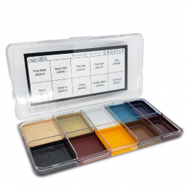 Alcohol Detailing Palette - Ghostly - Large