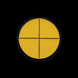 Grease Wheel - Yellow