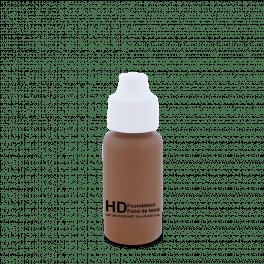 15ml- HDL158 Toasty Coffee HD Foundation