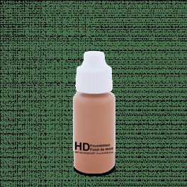 15ml- HDL156 Golden Honey HD Foundation