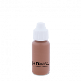 15m- HDL155l Almond HD Foundation