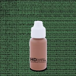 15m- HDL155l Almond HD Foundation
