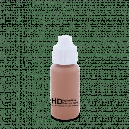15ml- HDL154 Tan HD Foundation