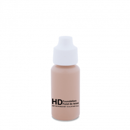 15ml- HDL151 Ivory HD Foundation