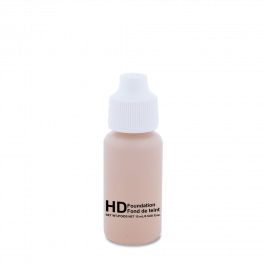 15ml- HDL150- Light Ivory HD Foundation