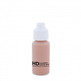 15ml- HDL112 Medium Porcelain HD Foundation