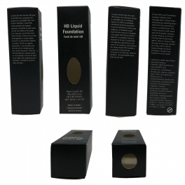 Professional Black Box HD Liquid Foundation 30ml