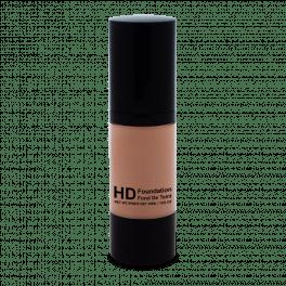 HDL Foundation - Dark Tan - 30ml