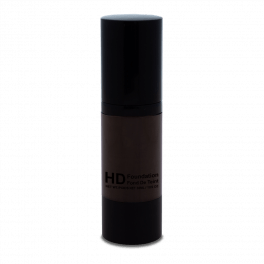 HDL Foundation - Roasted Coffee - 30ml
