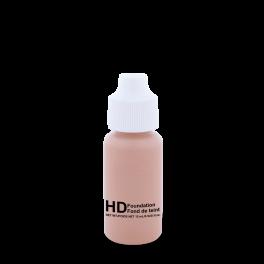 15ml- HDL111 Medium Light Porcelain HD Foundation