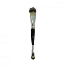 J10 Duo Ended Foundation and Concealer Brush