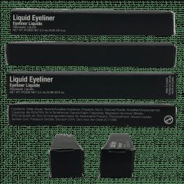 Professional Black Box Liquid Eyeliner