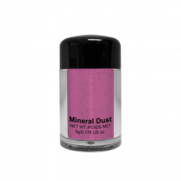 MD11 Mineral Dust Hot Pink