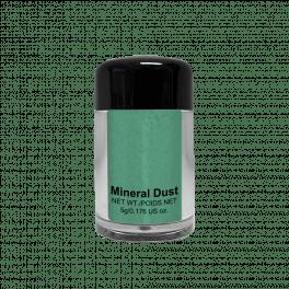 MD12 Mineral Dust Majestic Green