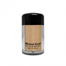 MD13 Mineral Dust Fine Gold