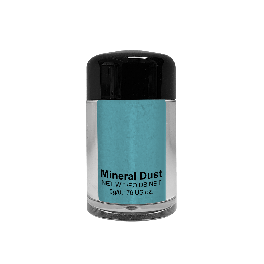MD19 Mineral Dust Emerald