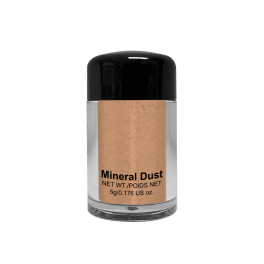 MD21 Mineral Dust Orange