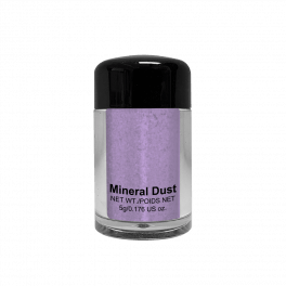 MD24 Mineral Dust Lilac