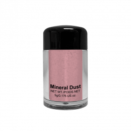 MD6 Mineral Dust Garnet