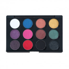 custom eyeshadow palette vendor, private label makeup palette wholesale in Canada