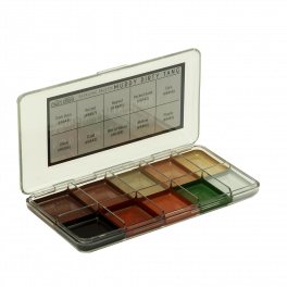 Muddy Dirty Tang - Large - Alcohol Detailing Palette