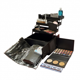 Private label glamour school kit manufacturers | wholesale glamour kits