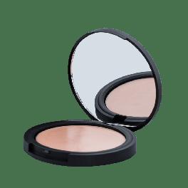 Sheer Glow -Platinum C Compact