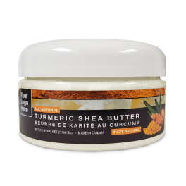 Private Label Skin Care Body Butter