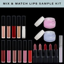 Buy Luxury Sample kit boxes, White Label Sample Kit suppliers in all over the world