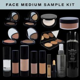 Top Makeup Sample Kit Boxes Suppliers, Sample Kit Design & Manufacturing