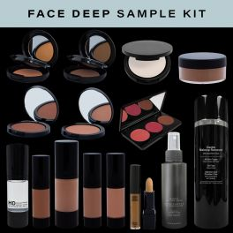 Cosmetics Sample Kit Boxes Manufacturers, Private Label Sample Kit Manufacturing