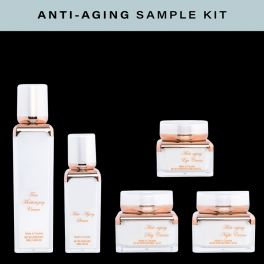 Best Makeup Sample Kit Manufacturers, Buy Private label sample kit boxes in Bulk