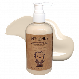 Hand and Body Lotion - Zombie Mud 8oz