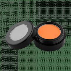 Eye Shadow - Sunny Orange - Pearl - Compact