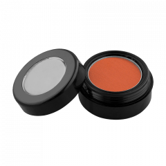 Eye Shadow - Orange - Matte - Compact