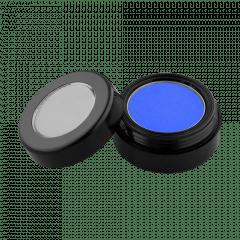 Eye Shadow - Deep French Blue - Compact in Bulk