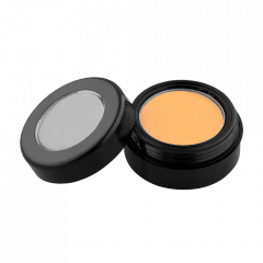Eye Shadow - Straw Yellow - Compact