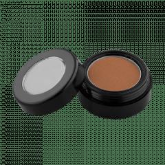 Eye Shadow - Amber Brown - Compact